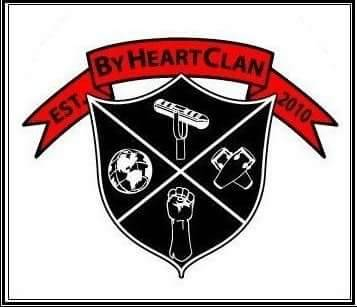 ByHeartClan music group co-founded by Pito.