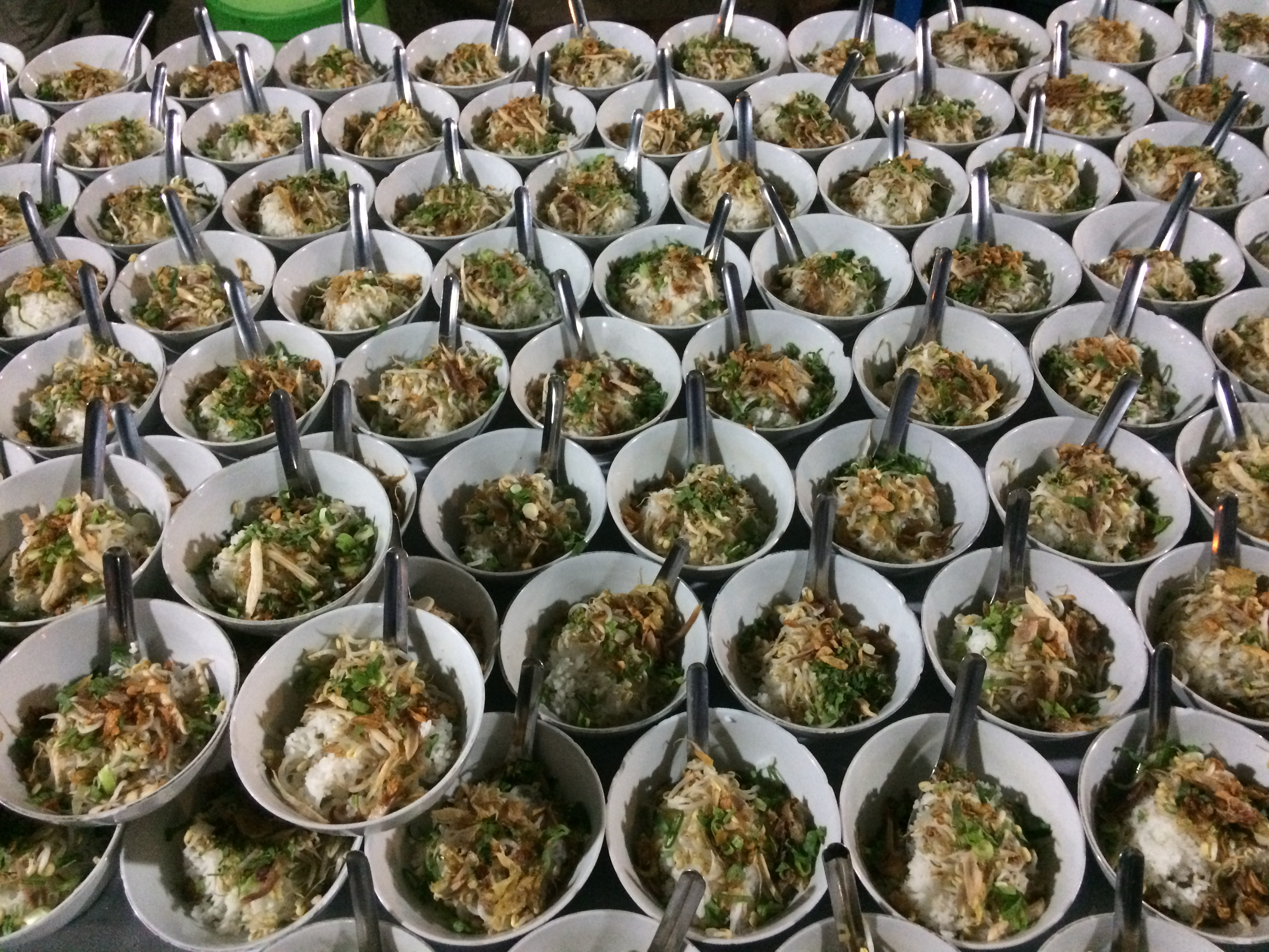 An infinite supply of Soto.